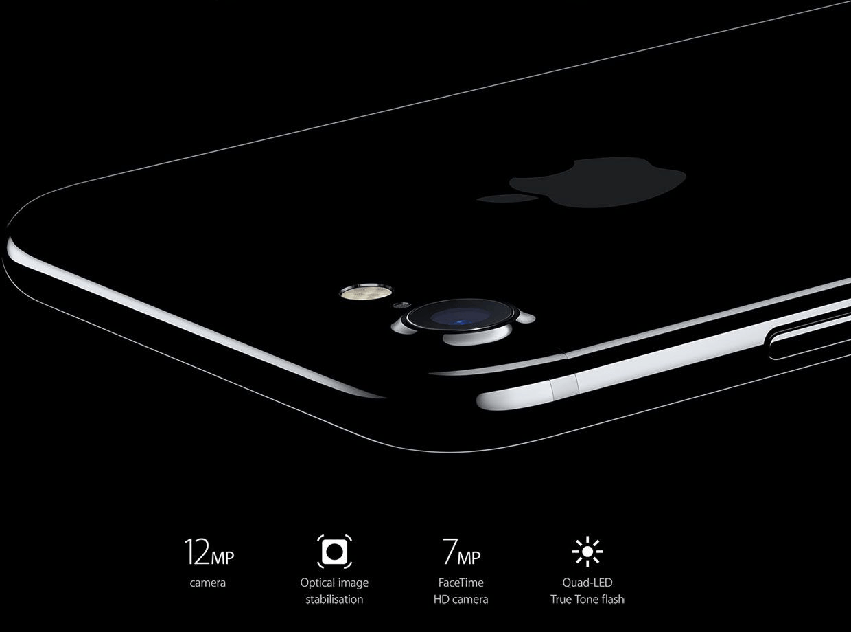 Everything you ever needed to know about iPhone 7