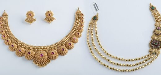 Trends in jewellery this season