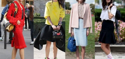 7 BIGGEST FASHION TRENDS FOR SUMMER 2017