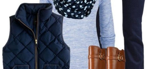 6 Fashion tips to stay amazingly stylish this winter!