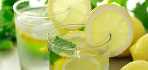 Top 8 advantages of lemon in water