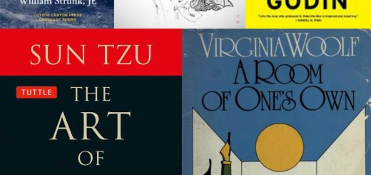 Five must read English nonfiction ebooks