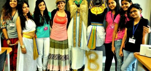 Top 10 Fashion Design Colleges in India