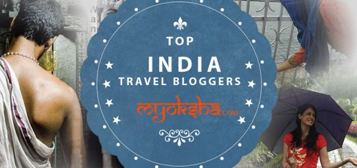Travel: Popular Travel Bloggers From India
