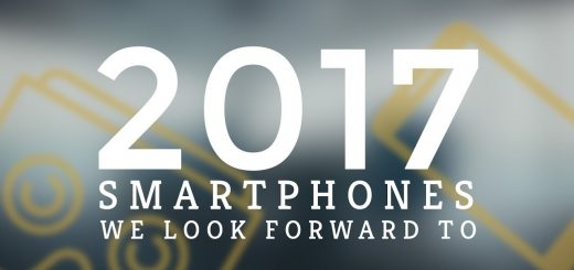 Best Smart phones to look forward to in 2017